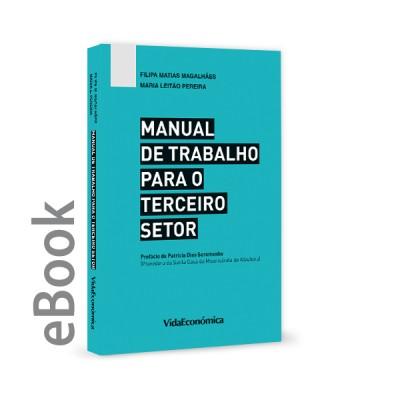 Ebook - Manual de Trabalho para o Terceiro Setor