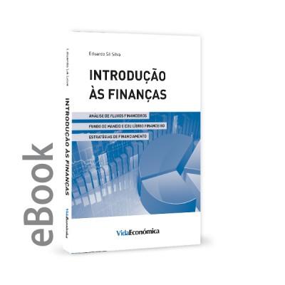 Ebook - Introdução às Finanças
