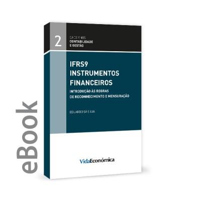 Ebook -IFRS9 - Instrumentos Financeiros Introdução às regras de reconhecimento e mensuração