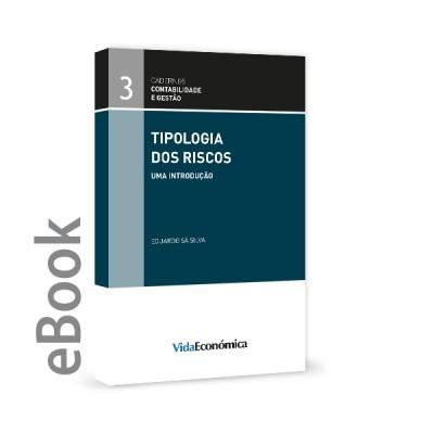Ebook - Tipologia dos Riscos - Uma Introdução