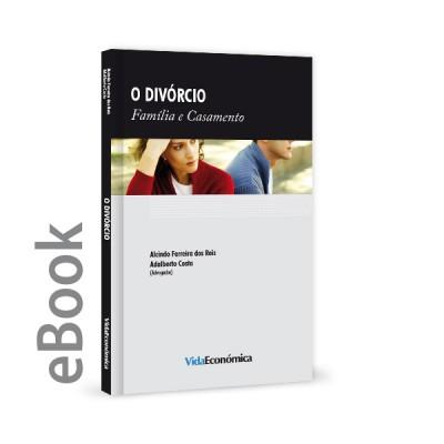 Ebook - O Divórcio - Família e Casamento