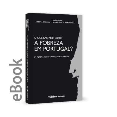 Ebook - O que sabemos sobre a pobreza em Portugal