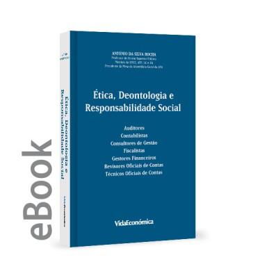 Ebook - Ética, Deontologia e Responsabilidade Social