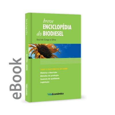 Ebook - Breve Enciclopedia do Biodiesel