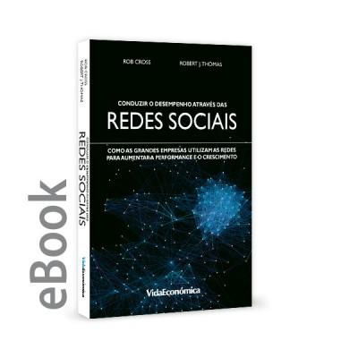 Ebook - Conduzir o desempenho através das Redes Sociais