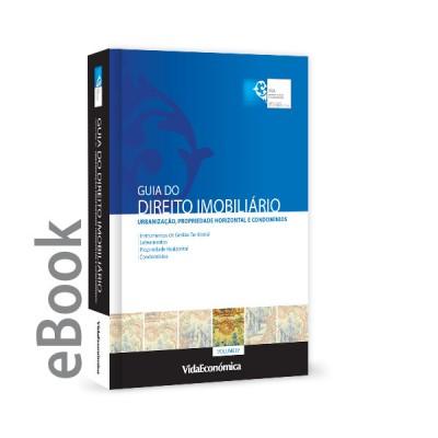 Ebook - Guia Direito Imobiliário Volume IV