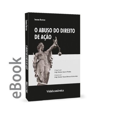Ebook - O Abuso do Direito de Ação