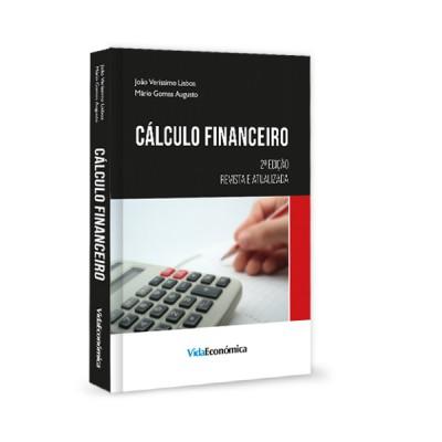 Cálculo Financeiro 2ª Edição Revista e Atualizada