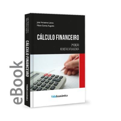 Ebook - Cálculo Financeiro 2ª Edição Revista e Atualizada