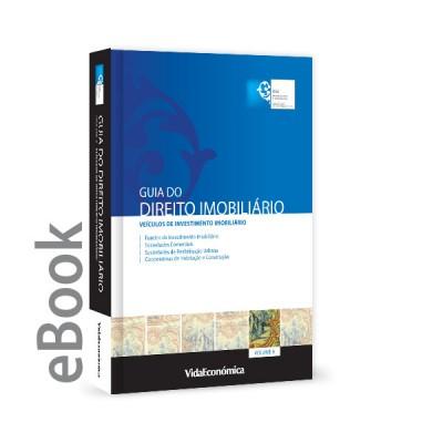 Ebook - Guia Direito Imobiliário Volume V