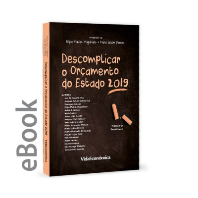 Ebook - Descomplicar o Orçamento do Estado 2019