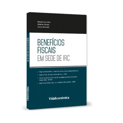 Benefícios Fiscais em sede de IRC