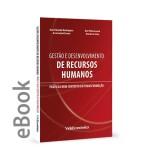 Ebook - Gestão e Desenvolvimento de Recursos Humanos - Práticas num contexto em transformação