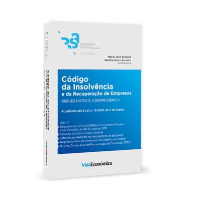 Código de Insolvência e da Recuperação de Empresas - Breves notas e Jurisprudência