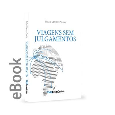 Ebook - Viagens sem Julgamentos