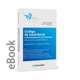 Ebook - Código de Insolvência e da Recuperação de Empresas - Breves notas e Jurisprudência