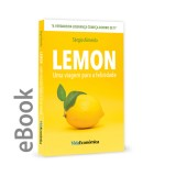 Ebook - LEMON - Uma viagem para a felicidade
