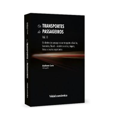 Os Tranportes de Passageiros - Volume II
