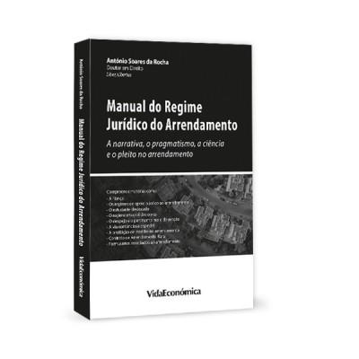Manual do Regime Jurídico do Arrendamento