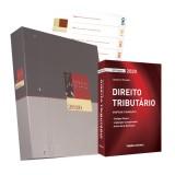 Jornal Fiscal - Versão Papel + Online + Direito Tributário
