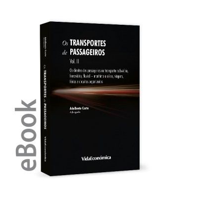 Ebook - Os Transportes de Passageiros - Volume II