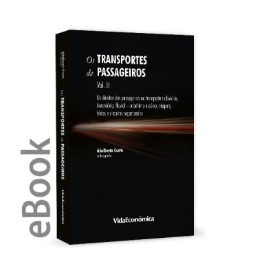 Epub - Os Transportes de Passageiros - Volume II
