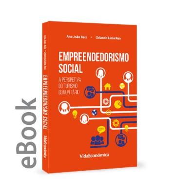 Epub - Empreendedorismo Social – A Perspetiva do Turismo Comunitário