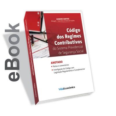 Epub - Código dos Regimes Contributivos do Sistema Previdencial de Segurança Social