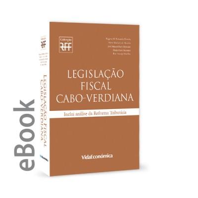Epub - Legislação Fiscal Cabo-Verdiana