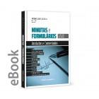 Ebook - Minutas e Formulários Anotados e Comentados - 5ª edição
