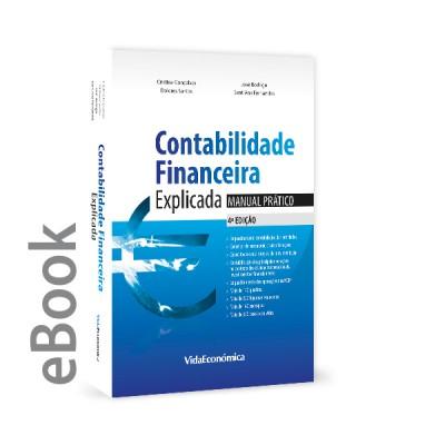 Ebook - Contabilidade Financeira Explicada - Manual Prático - 4ª edição