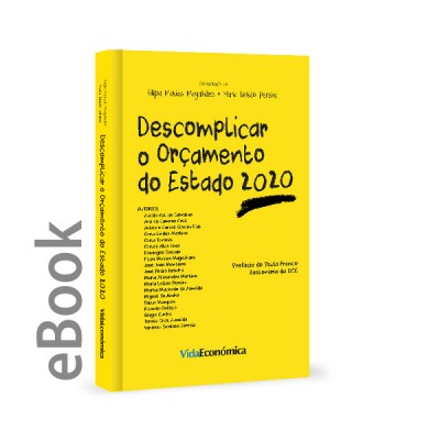 Ebook - Descomplicar o Orçamento do Estado 2020