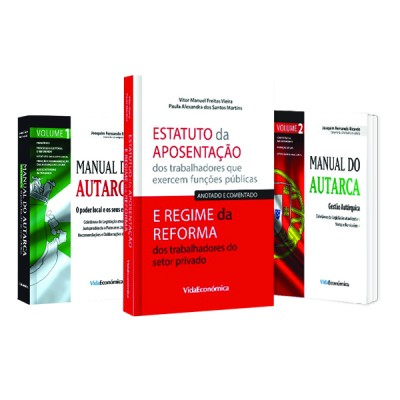 Pack do Autarca