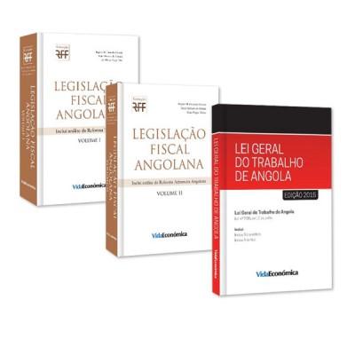 Pack Fiscal de Angola