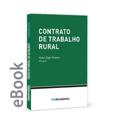 Ebook - Contrato de Trabalho Rural
