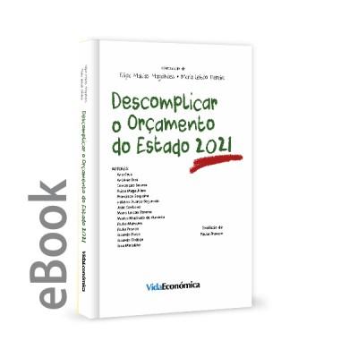 Ebook - Descomplicar o Orçamento do Estado 2021