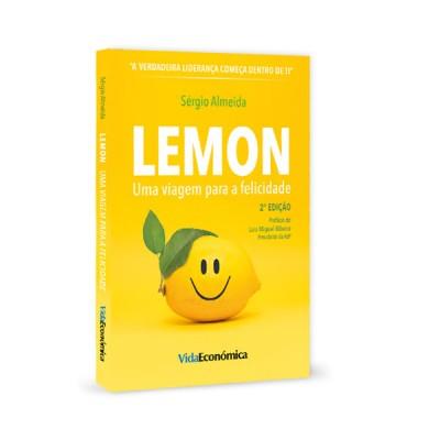 LEMON -  Uma viagem para a felicidade 2ª Edição