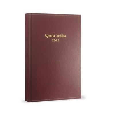 Agenda Jurídica 2022 Classique