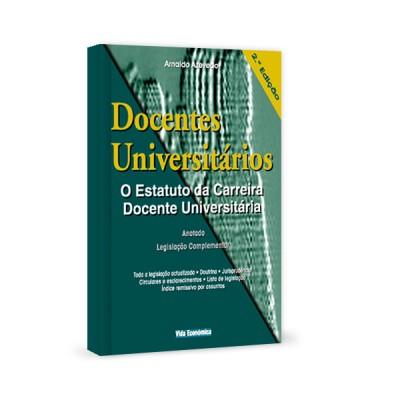 Docentes Universitários 2ªed.