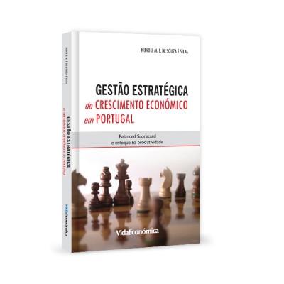 Gestão estratégica do crescimento económico em Portugal
