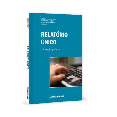 Relatório Único - Orientações Práticas