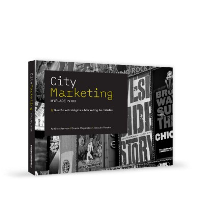 City Marketing - MyPlace in XXI 2ª edição