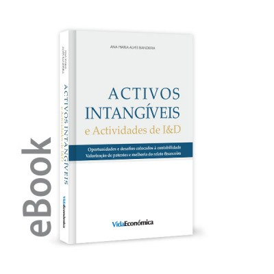 Ebook - Activos Intangíveis e Actividades de I&D