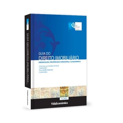 Guia Direito Imobiliário Volume IV