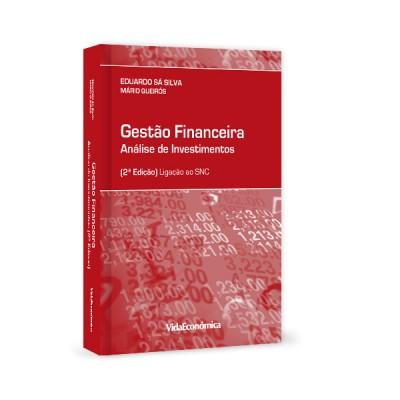 Gestão Financeira - Análise de Investimentos - 2ª edição