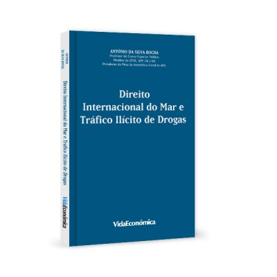 Direito Internacional do Mar e Tráfico Ilícito de Drogas