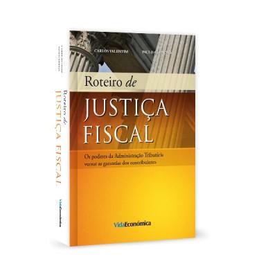 Roteiro de Justiça Fiscal