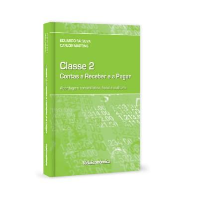 Classe 2 - Contas a receber e a pagar
