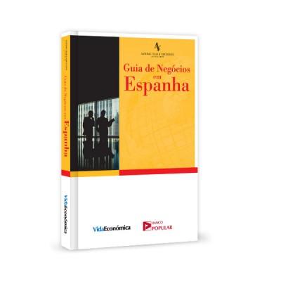 Guia de Negócios em Espanha