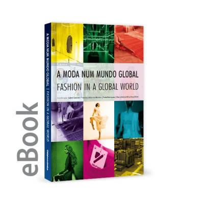Ebook - A Moda num Mundo Global